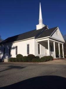 Deep Step church