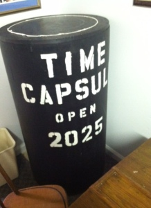 DS Time Capsule